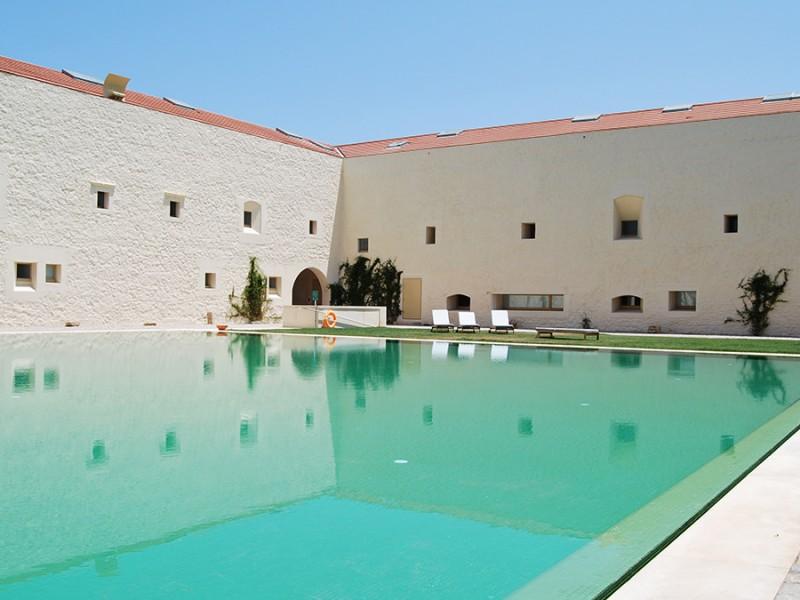 Convento Bernardas
