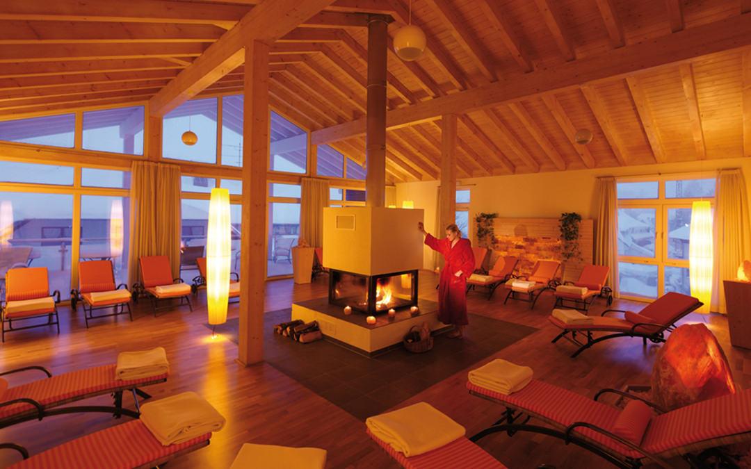 Hotel Alpenblick Höchenschwand
