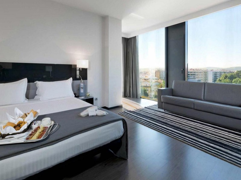hotel eurostars cordoba